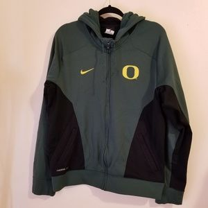 OREGON DUCKS COLLEGE TEAM HOODIE